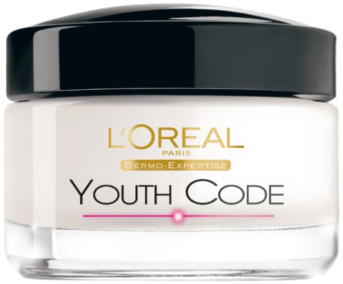 L\'Oreal Youth Code Rejuvenating Anti-Wrinkle Eye Cream 15ml