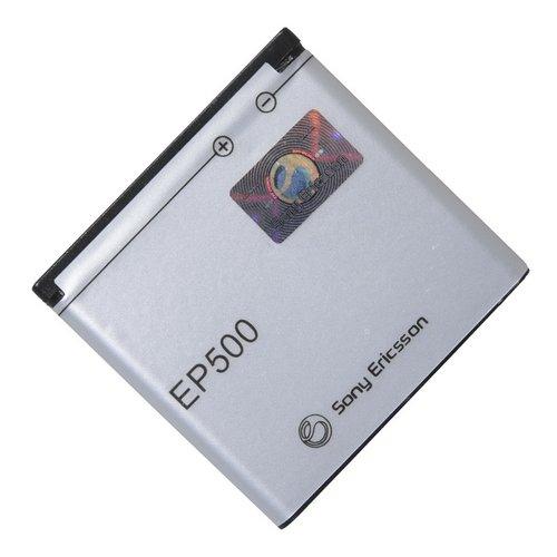 Mobilfunk Krause - Original Akku für Sony Ericsson Xperia Mini Pro 1200mAh Li-Polymer (EP500)