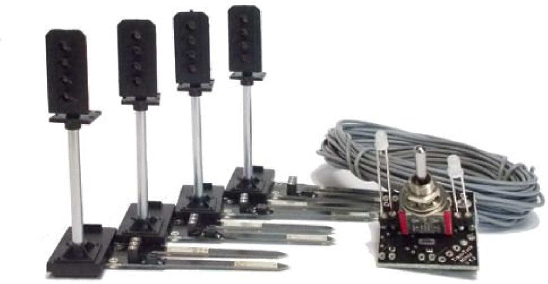 Train Tech SSP1 Sensor Signal Starter Pack