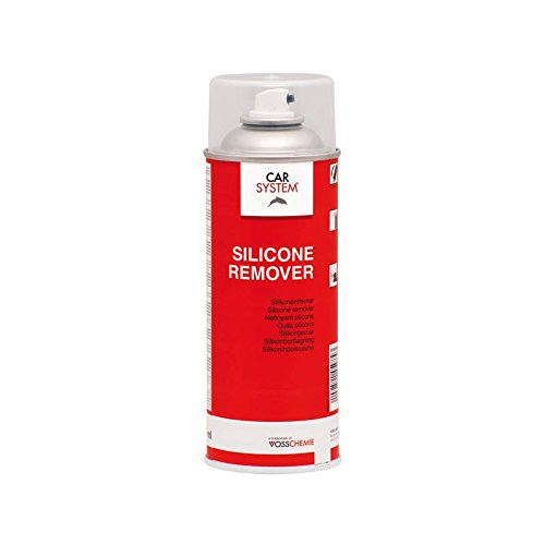CAR SYSTEM Silikonentferner Spray farblos 400 ml 149.423