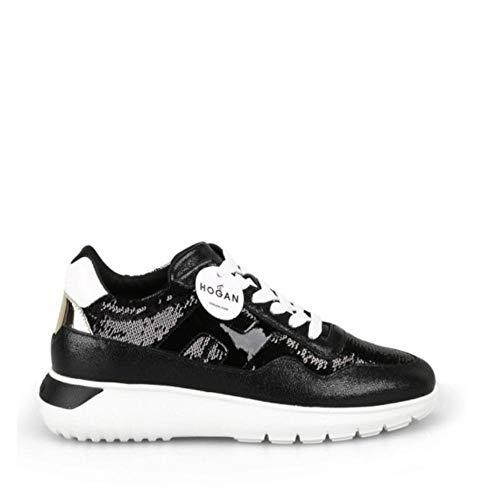 Hogan HXW3710AP30LLE0QSB 0QSB Sneakers Donna 39