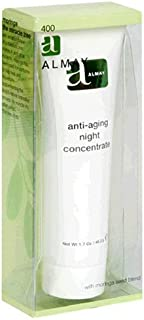 Almay Anti-Aging Night Concentrate, 1.7-Ounce Package