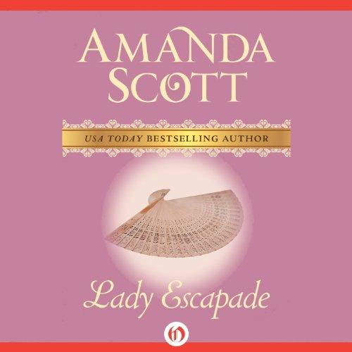 Lady Escapade cover art