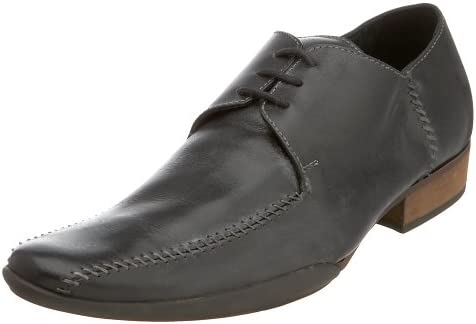 Kenneth Cole REACTION Men's Tap Quality Oxford