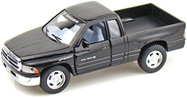 Dodge Ram Pickup 1 44 schwarz B003XWVVSM  Sofortige Lieferung   Zuverlässiger Ruf