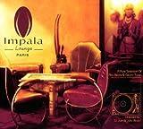 Impala Lounge Dcd - Various
