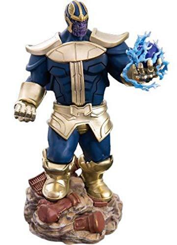 Hasbro E3939ES0 Avengers-6In Movie Thanos