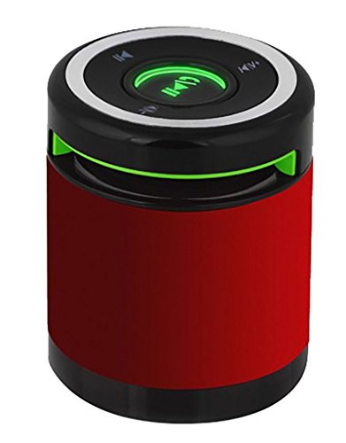 Leotec Altavoz Bluetooth Music Box