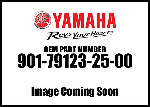 YAMAHA 90179-12325-00 NUT,SPEC'L Shape; 901791232500