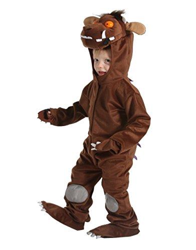 Le Gruffalo costumé des enfants Medium 5-7 years