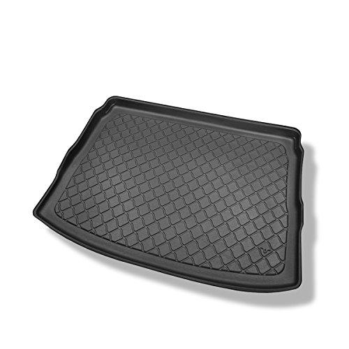 Mossa Kofferraummatte - Ideale Passgenauigkeit - Höchste Qualität - Geruchlos - 5902538558839