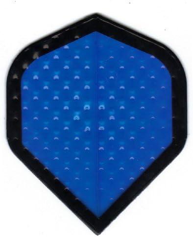 5 Sets #30955 AmeriThon Blue Embossed Stinking 100% quality warranty F