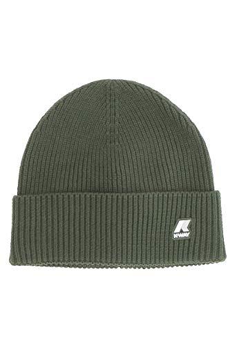 K-Way Brice Cap Green, Grün 56/57 cm