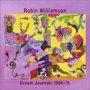 Dream Journals 1966-76
