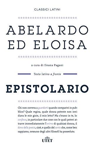 Epistolario. Testo latino a fronte
