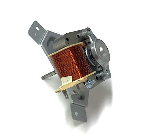 OEM Samsung Range Convection Reverse Fan Motor Shipped with NE58H9970WS, NE58H9970WS/AA, NE58H9970WS/AC, NE58K9430SS, NE58K9430SS/AA