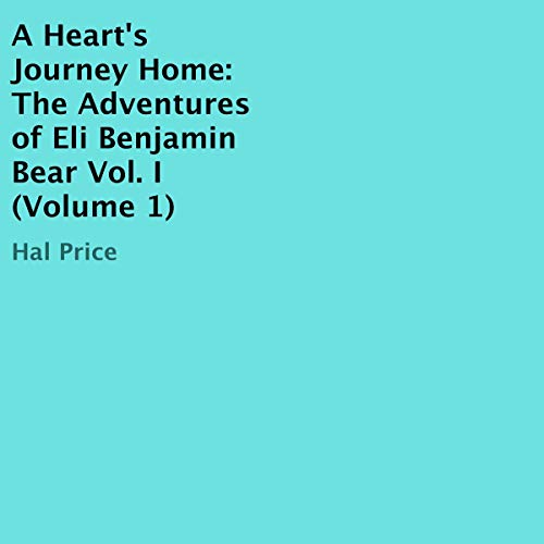 A Heart's Journey Home audiobook cover art