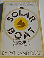 The solar boat book 0898150868 Book Cover