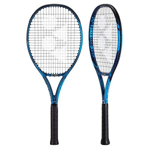 YONEX EZONE 98 Deep Blue Tennis Racquet, 4 3/8