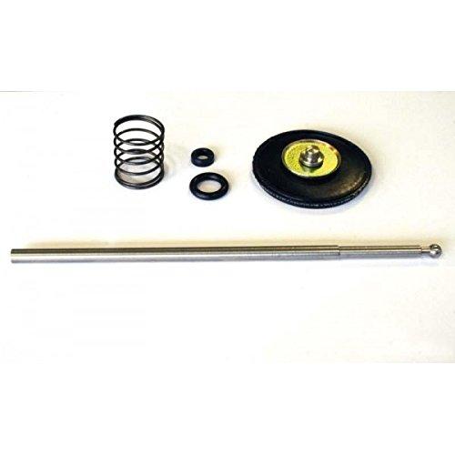 Compatible avec/Remplacement pour COMPATIBLE RMZ 250-04/06 / 250 KXF-04/08-KIT REPARATION POMPE ENRICHISSEMENT CARBURATEUR-923041