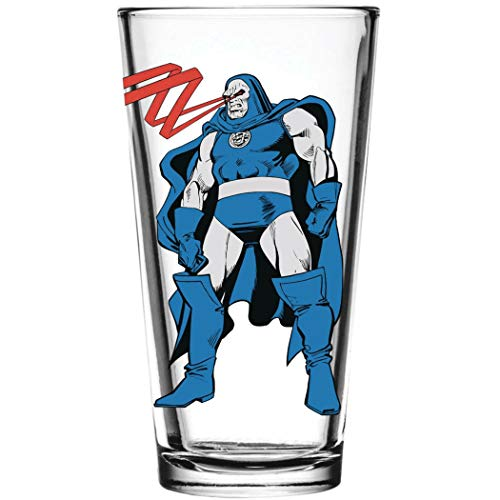 Darkseid Copo de cerveja DC Comics