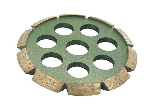 アイウッド ダイヤモンド溝入れカッター NEW V字型 外径105mmx内径20(15)mm