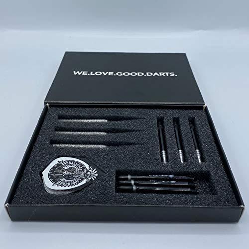 "Profi Soft-Darts Set ""Silver Eagle"" von myDartpfeil - 4"