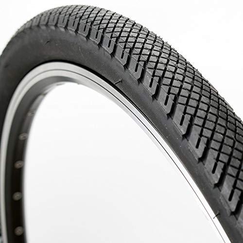 LXRZLS Neumáticos neumático de la Bicicleta MTB 26 * 27.5 * 1.75 1.75 Neumáticos Country Rock Bicicleta de montaña Ciclismo Ultraligero Slicks neumáticos de Bicicleta Piezas (Color : 1pc 27.5x1.75)