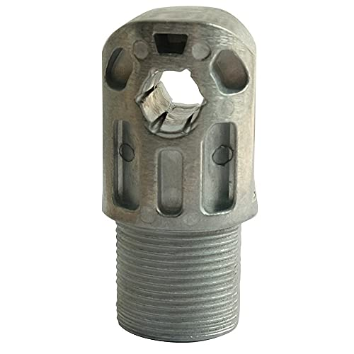 Okin Lift Chair Part Metal Connector DeltaDrive on End of Stroke Tube