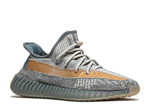 adidas Yeezy Boost 350 V2 'ISRAFIL' - FZ5421 - Size 44-EU