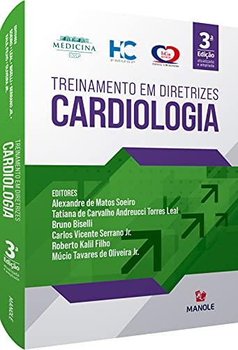 Treinamento em diretrizes: Cardiologia