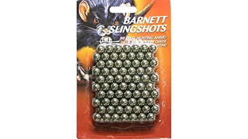 Barnett Schleuder Munition - 38 Kaliber (ca. 140 Runden)