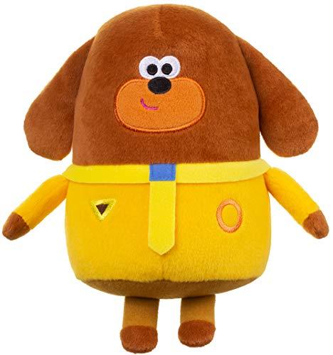 Hey Duggee Plush Clip Toy Brand New Shades Duggee