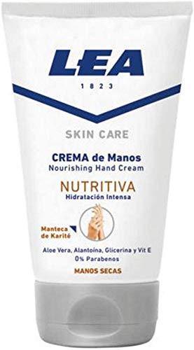 Lea, Crema para manos y uñas - 125 ml.