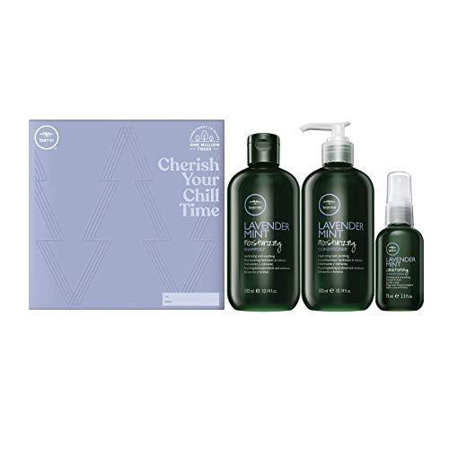 Paul Mitchell Tea Tree Lavender Mint Hydrating Holiday Gift Set ($43 Value)