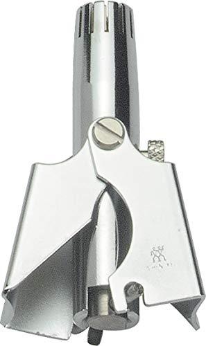 Zwilling Classic Inox Nasen und Ohrhaartrimmer Nasenhaarschneider rostfreier Edelstahl poliert  50 mm 79850-001-0