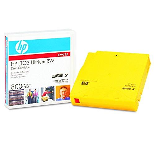 HP C7973A - Cartucho de datos 400/800 GB