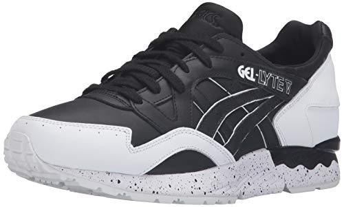 Asics Gel-Lyte V GS - Tenis de correr, color Negro, talla 37 EU