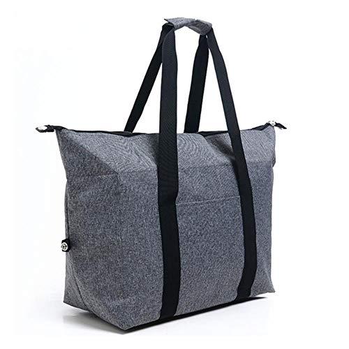 Viner Kühltaschen Oxford Cloth Faltbares Mehrzweck-Mehrweg-Isoliergerät mit großer Kapazität, langlebiges Eisbeutel-Picknickzubehör, tragbar, S.