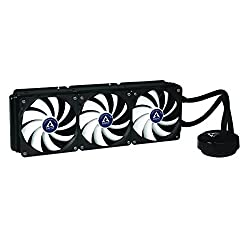 Arctic liquid freezer 360 liquid aio cpu cooler