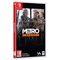 Koch Media NG Metro Redux