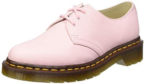 Dr. Martens Damen 1461 Virginia Derby, Multicolore (Bubblegum), 38