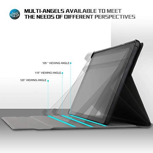 MeterMall Voor Samsung Galaxy Tab 10.5