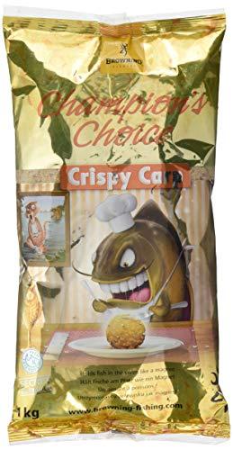 Browning Grundfutter Crispy Carp 1kg, x