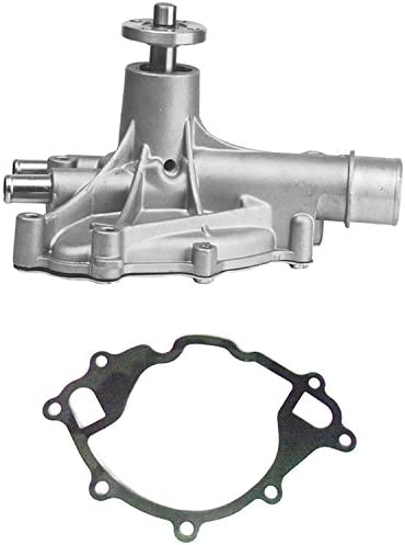 JSD AUTO PARTS New Water Pump for Fort Worth Mall + Lincoln Gasket Sales sale Mercury Ford