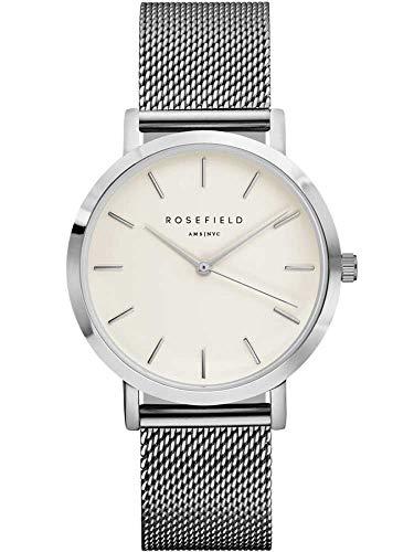 Rosefield Armbanduhr MWS-M40 Damenuhr