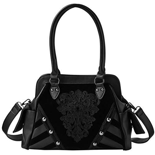 Killstar Handtasche - Abbey