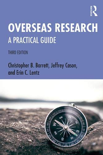 Overseas Research: A Practical Guide