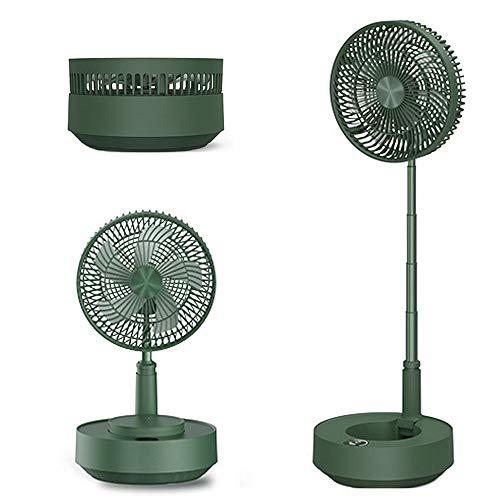 Ventilador de pie 8 en 1 con humidificador silencioso con mando a distancia ventilador ventilador ventilador ventilador silencioso circular de aire para interior exterior jardín oficina dormitorio