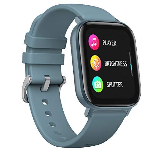 Reloj Inteligente deportivo Smartwatch Reloj Inteligente Pulsera De Monitoreo Saludable Con Herramientas Para La Salud Del Corazón Pulsera Deportiva Pantalla Táctil Bluetooth Banda Inteligente